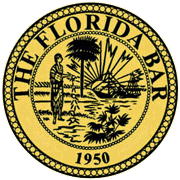 florida bar association logo